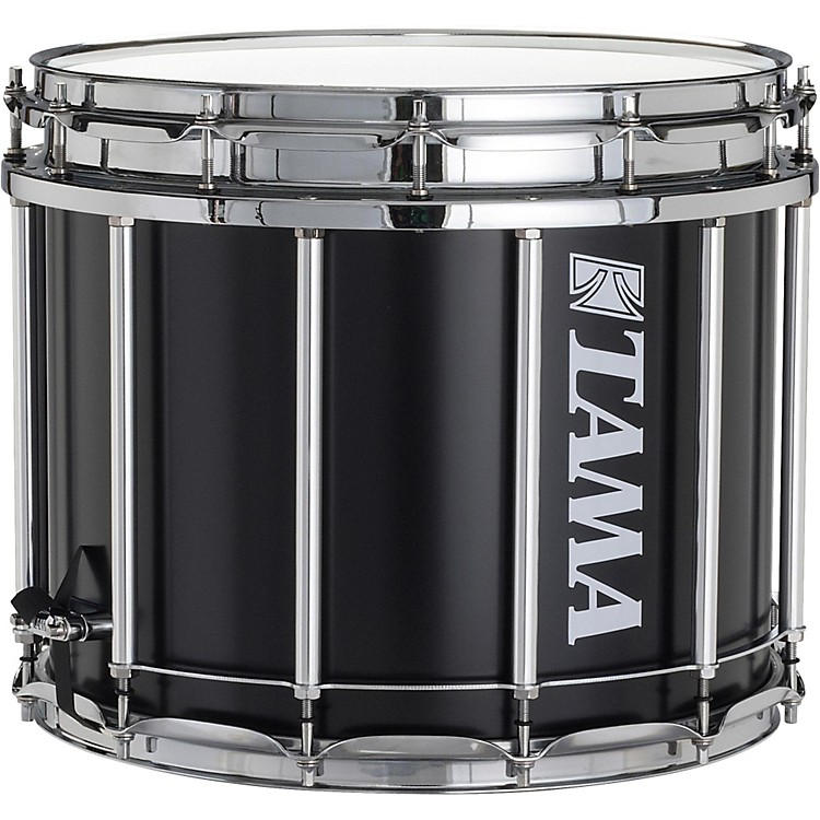 Tama MarchingStarlight Snare Drum14 x 12 in.Black