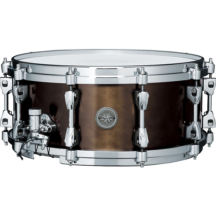 TamaStarphonic Bell Brass Snare Drum6x14