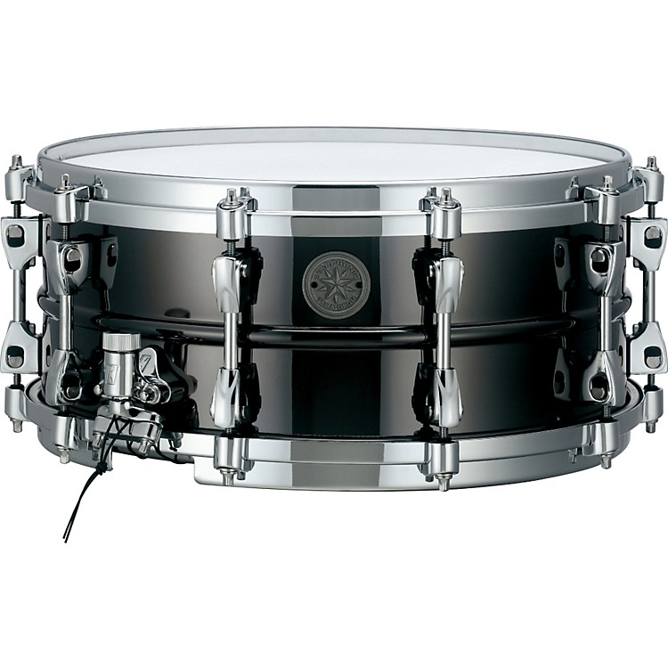 Tama Starphonic Steel Snare Drum 14 x 6 in.