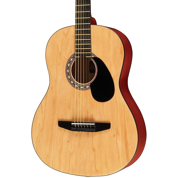Rogue Starter Acoustic Guitar Matte Natural