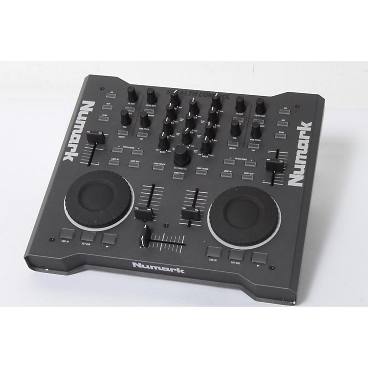 NumarkStealth Control DJ Performance Controller886830258060