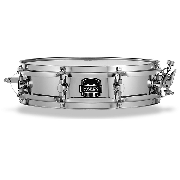 MapexSteel Piccolo Snare Drum13X3.5
