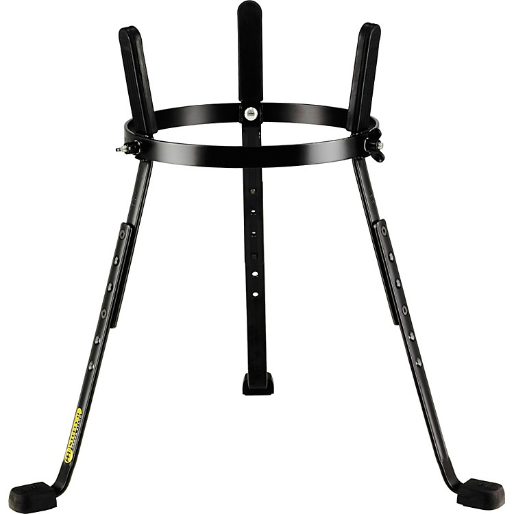 Meinl Steely II Conga Stand Black