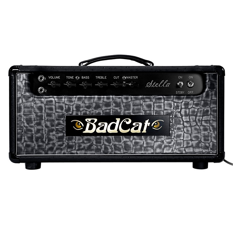Bad Cat Stella 40W Guitar Tube Head Black