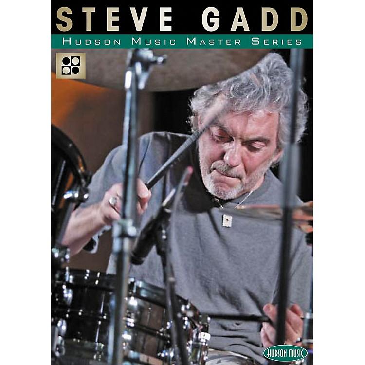 Hudson MusicSteve Gadd Master Series DVD with Bonus Disc Exclusive