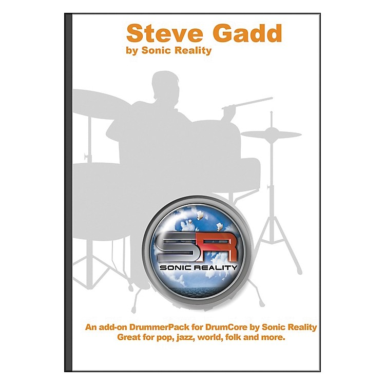 Submersible Music Steve Gadd Sample Collection