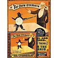 Homespun Steve Martin - The Crow Tablature Book/CD Combination Pack