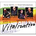 Hudson Music Steve Smith and Vital Information - Vitalization CD