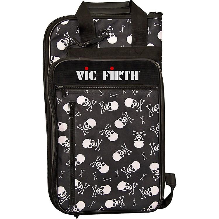Vic FirthStick BagSkulls