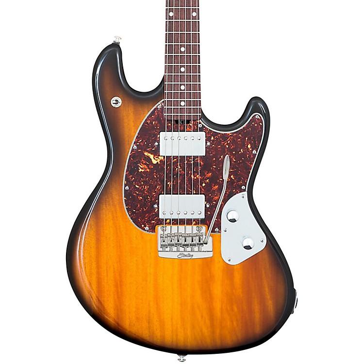 Sterling by Music ManStingRay SR50 Electric Guitar3-Color Sunburst