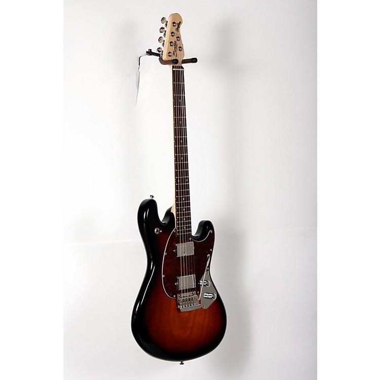 Sterling by Music ManStingRay SR50 Electric Guitar3-Color Sunburst888365857435