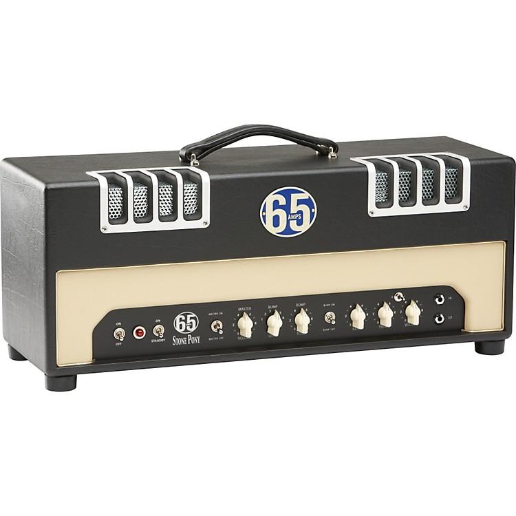 65ampsStone Pony 25W Tube Guitar Amp Head