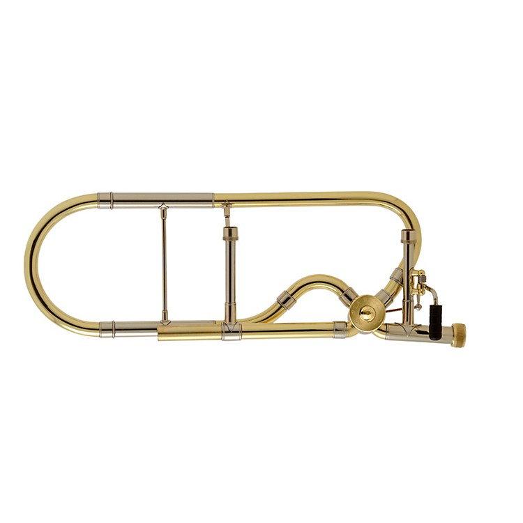 Bach Stradivarius Artisan Series F Attachment Trombone Modular La Rosa Valve Section Only
