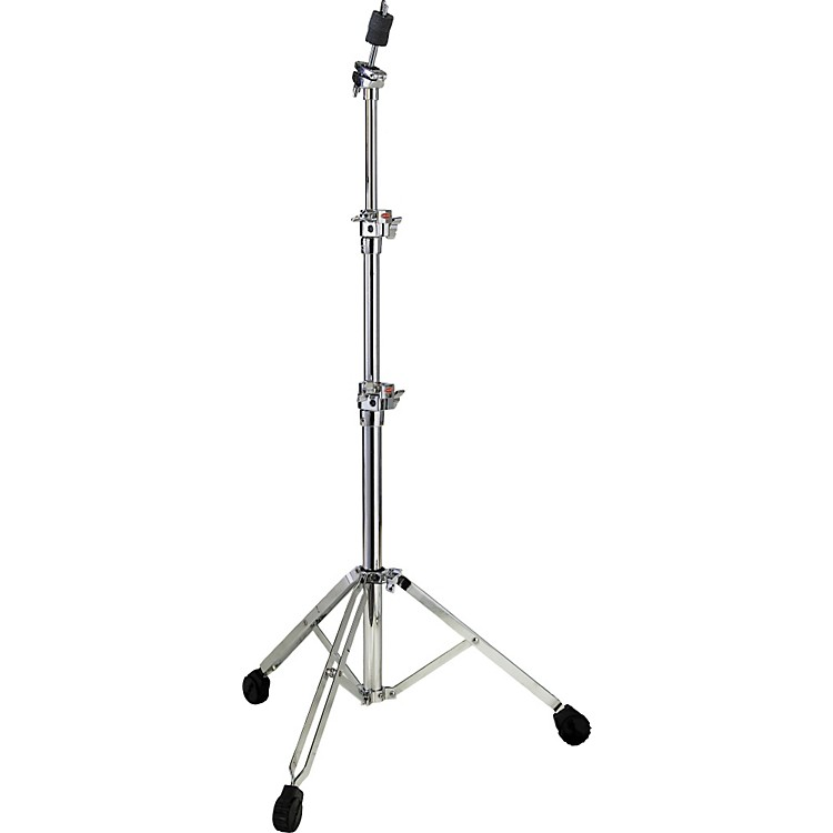 Gibraltar Straight Cymbal Stand with 360-Degree Tilter