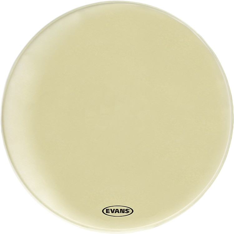 Evans Strata 1400 Orchestral-Bass Drumhead  36 in.