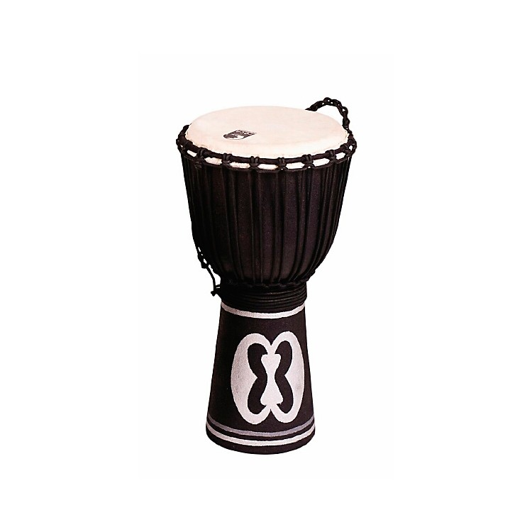 Toca Street Series Djembe Extra Large Black Sand