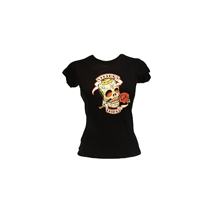 Ernie Ball Strings & Things Girl's Tee