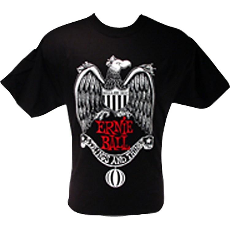 Ernie BallStrings & Things T-Shirt
