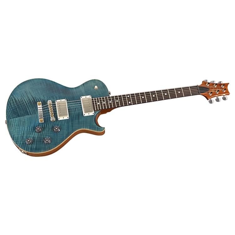 PRSStripped '58 Electric GuitarScarlet SmokeburstMoons