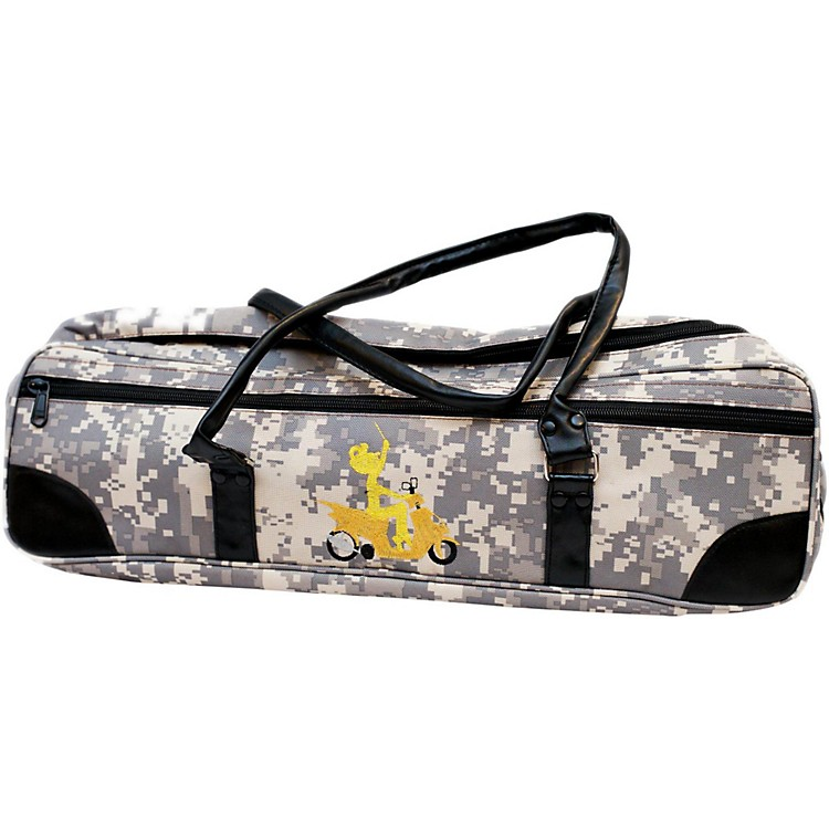 FluterscooterStudent Couture Case Cover Regular Camo