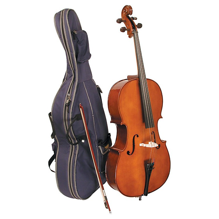 Stentor Student I Series Cello Outfit 4/4 Size