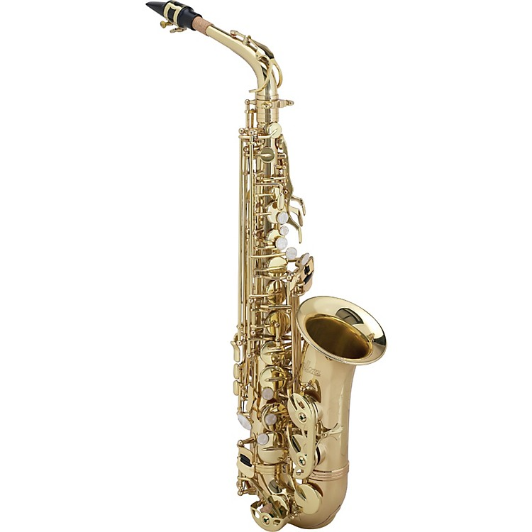 AlloraStudent Series Alto Saxophone Model AAAS-301