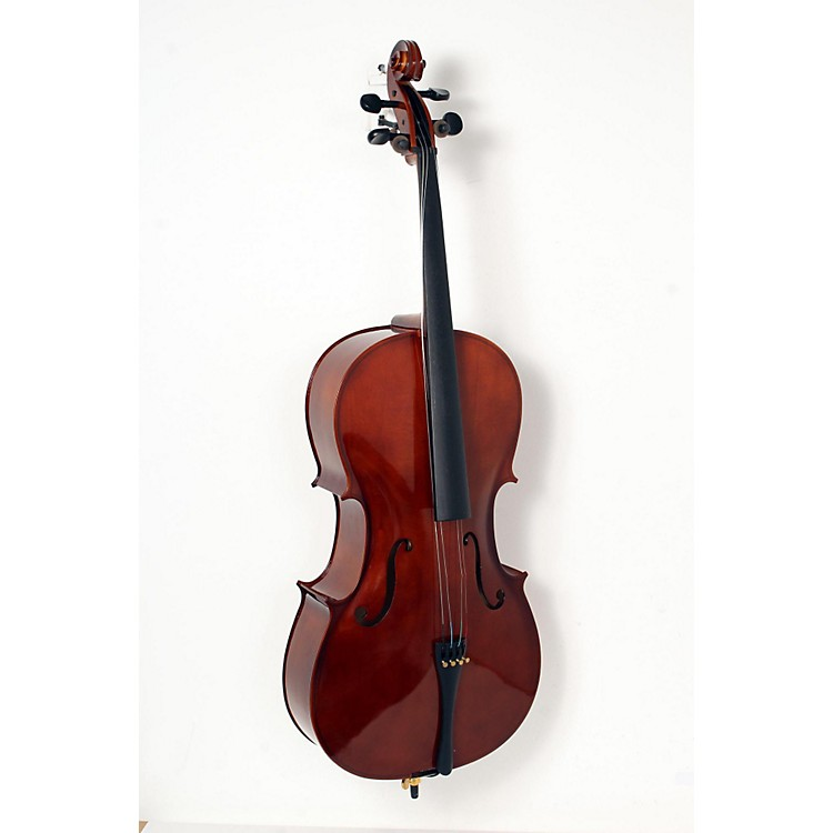 Etude Student Series Cello Outfit 4/4 Size 888365838960