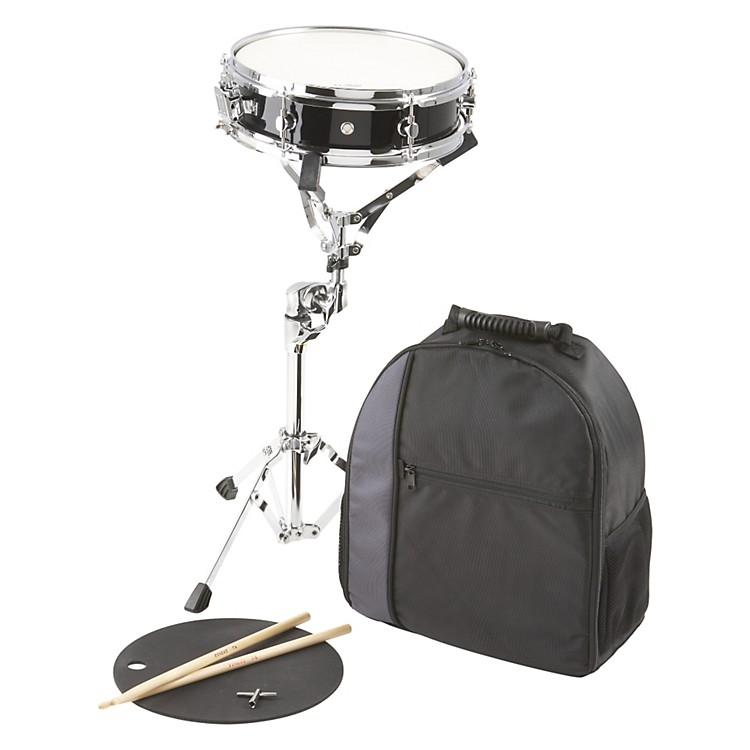 Sound Percussion Student Snare Drum Kit