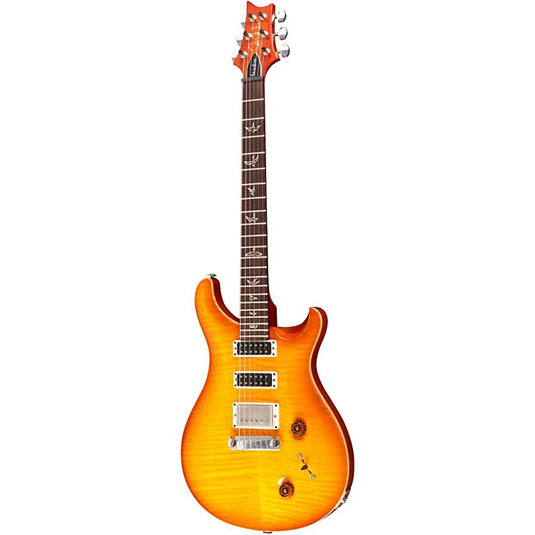 PRSStudio 10 Top With Stoptail Electric Guitar