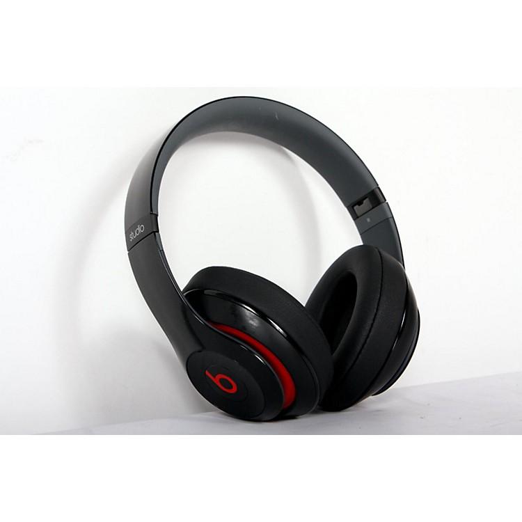 Beats By DreStudio 2.0 Over-Ear HeadphonesBlack888365776620