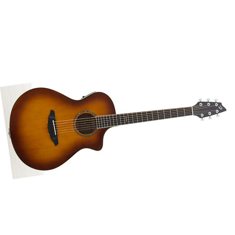 Breedlove Studio C250/SFe Sunburst Acoustic-Electric Guitar Sunburst
