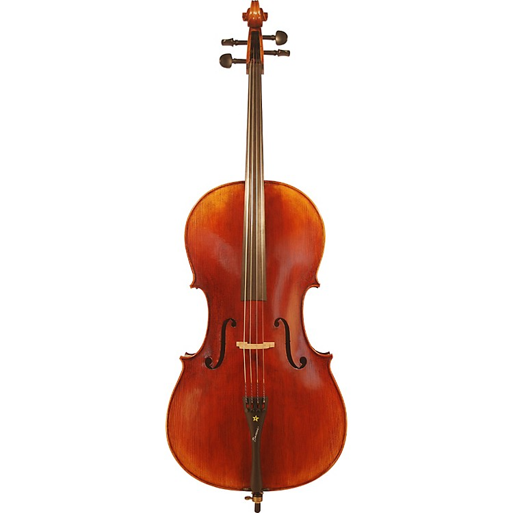 Bazzini Studio Cello Outfit