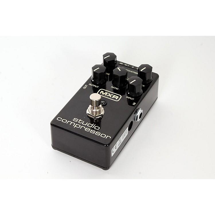 MXRStudio Compressor Effects PedalRegular888365911205
