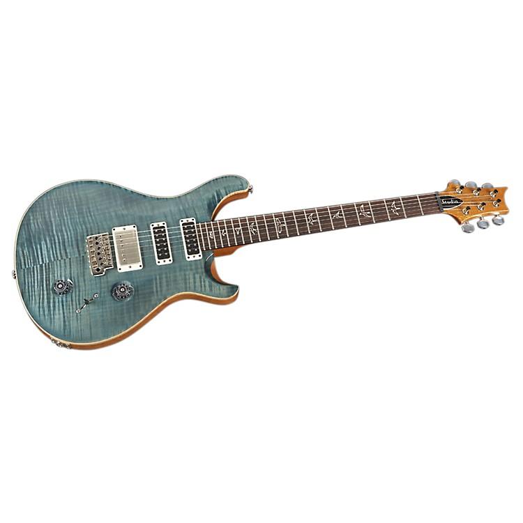 PRSStudio Electric GuitarBlue Crab Blue
