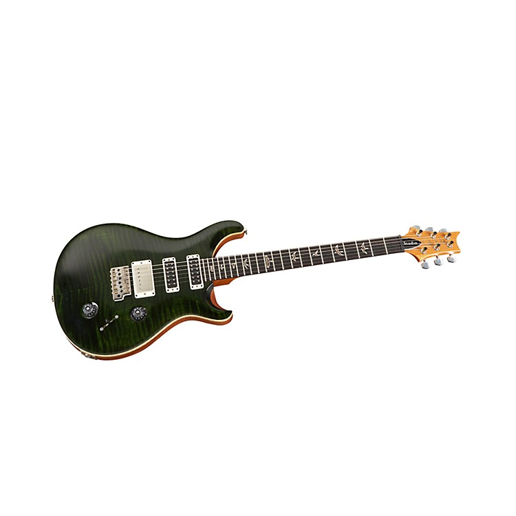 PRS Studio Electric Guitar Evergreen