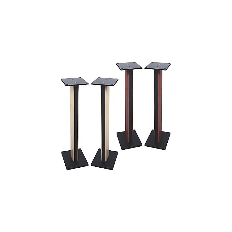 American Recorder Technologies Studio Monitor Speaker Stand Pair