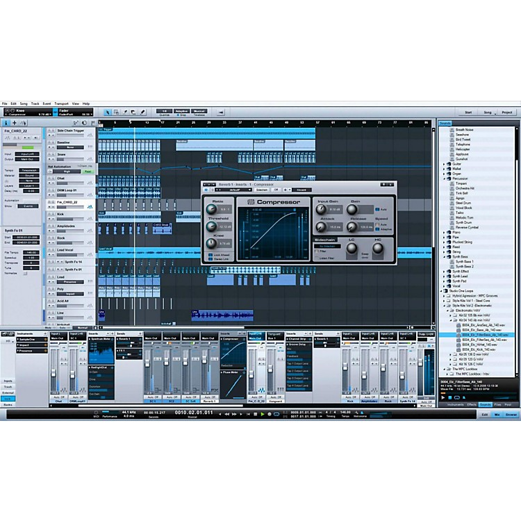 PreSonusStudio One 2.0 Artist Bundle with Free Upgrade to Studio One 3.0 Artist Bundle