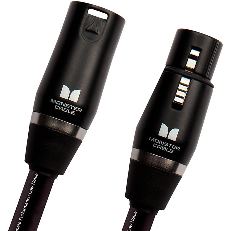 Monster CableStudio Pro 2000 XLR Microphone Cable30 ft.