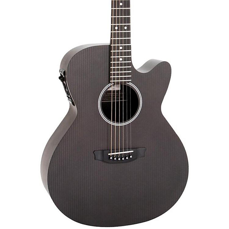 RainSongStudio Series S-WS1000N2 Acoustic-Electric Guitar