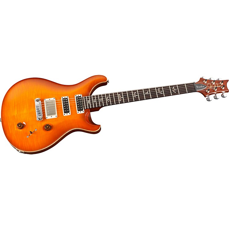 PRS Studio with Stoptail Electric Guitar Matteo Mist