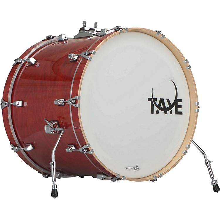 Taye Drums StudioBirch Bass Drum Galaxy Ice 24