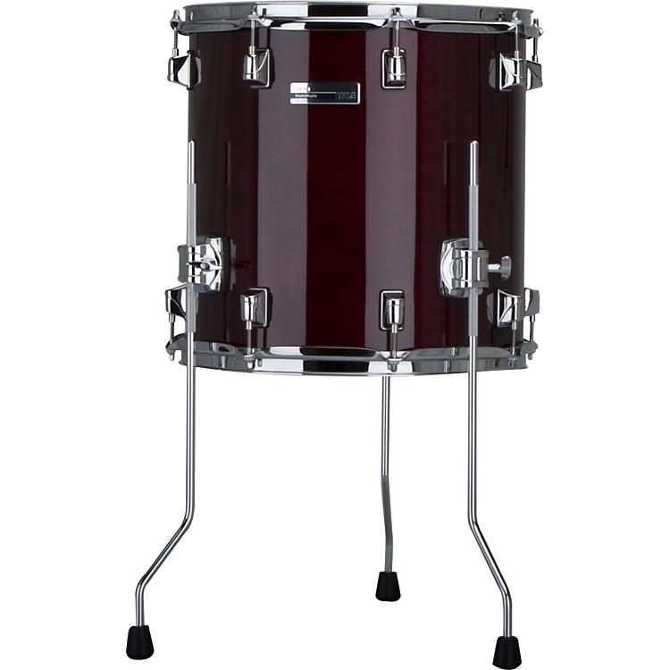 Taye drums studiomaple floor tom music123 for 14x14 floor tom