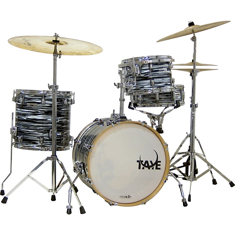 Taye DrumsStudioMaple SM418BP 4-Piece Shell Pack