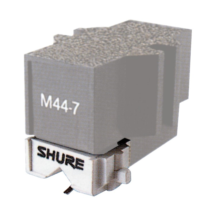 Shure Stylus for M44-7 Cartridge  Single