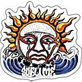 C&D Visionary Sublime Sticker