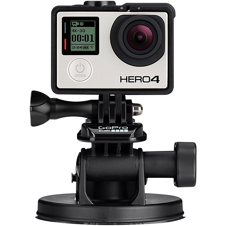 GoProSuction Cup Mount