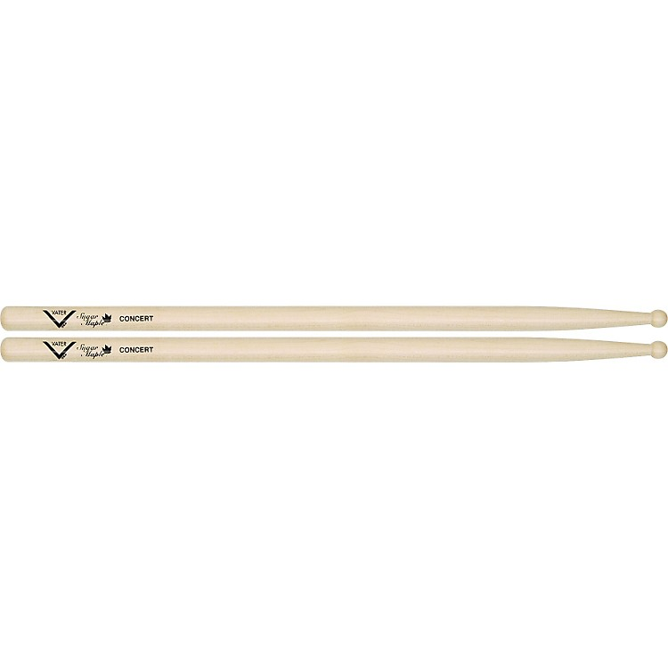 Vater Sugar Maple Concert Drumsticks Wood