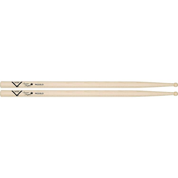 VaterSugar Maple Piccolo Drum SticksWood