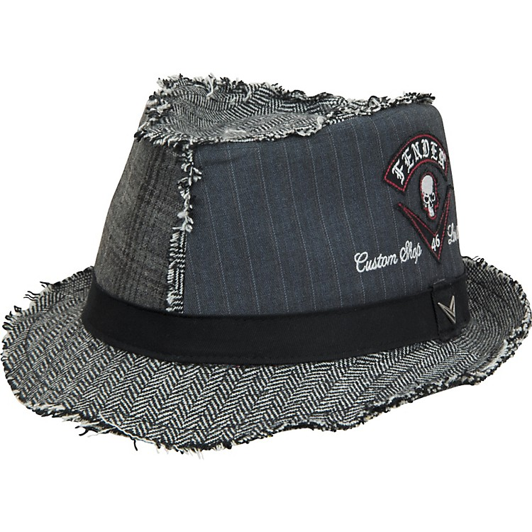 Fender Suited Fedora Small/ Medium