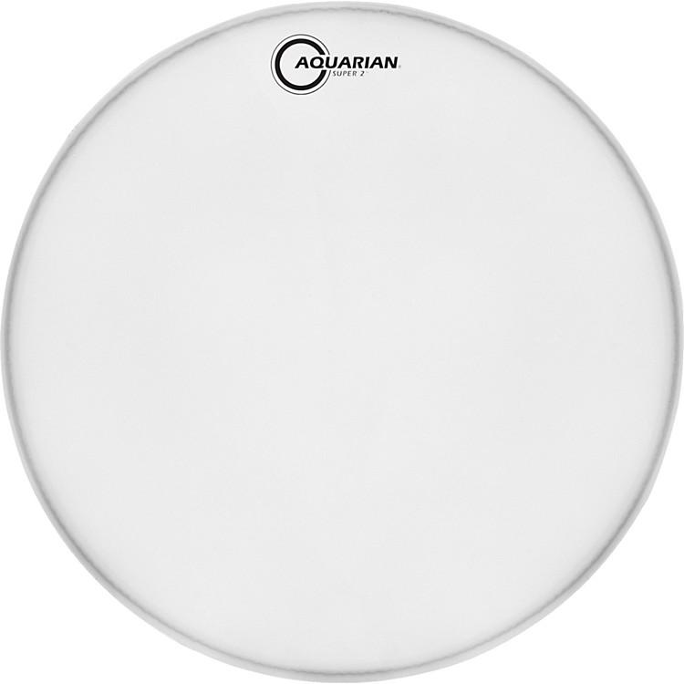 AquarianSuper-2 Coated Drumhead
